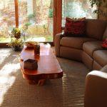 Zane Palmer coffee table