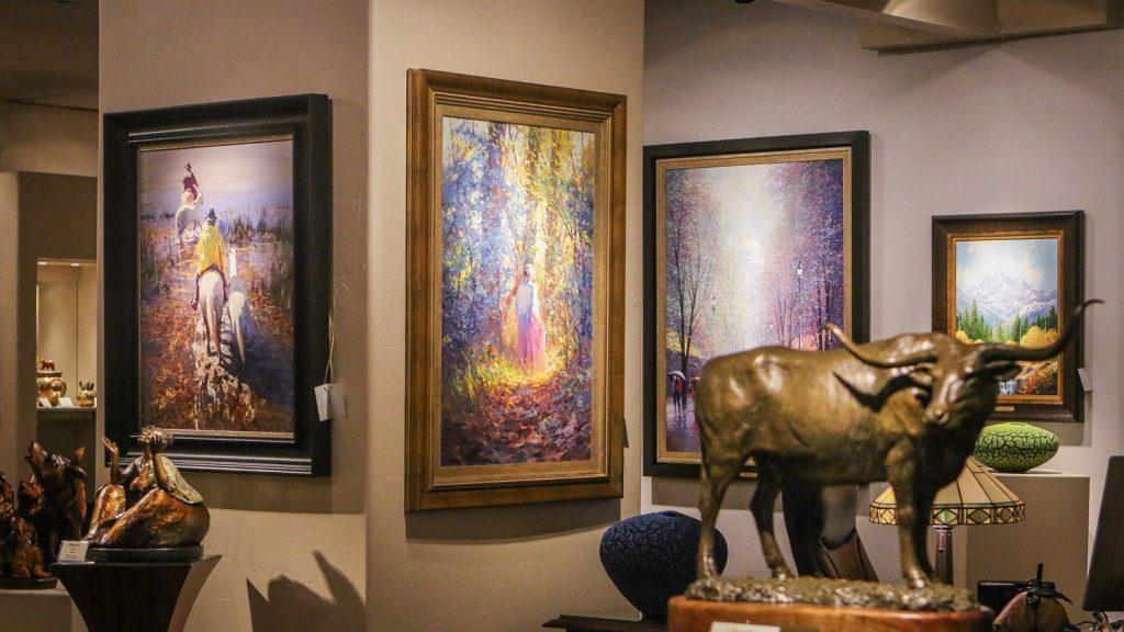 Scottsdale - The Signature Gallery