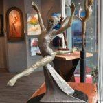 "Paige Bradley's ""Ballet Femme"""