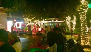Laguna Beach Gallery Christmas
