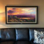 Charles Pabst Desert Lights